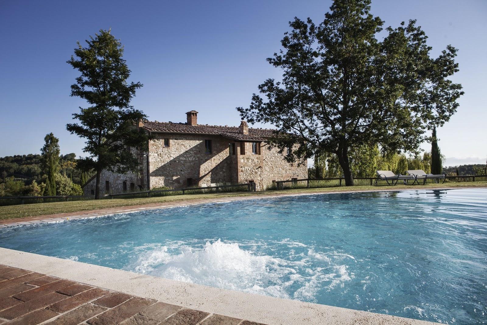 Villa degli Olivi_Montepulciano_3