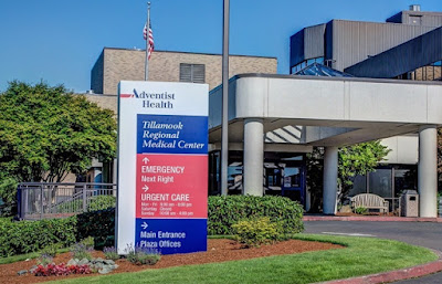 Adventist hospital sued for forcibly removing disabled veteran andservice dog