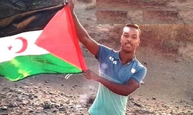 Tribunal marroquí confirma su sentencia inicial de 20 años de prisión contra un preso político saharaui