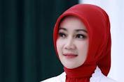 Isteri Gubernur Jawa Barat Atalia Ridwan Kamil Positif COVID-19