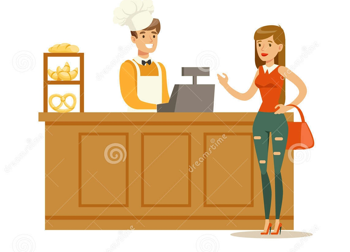 Bolsa de trabajo paraguay empleos panadero - Busco trabajo de ayudante de cocina ...