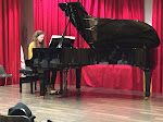 INTERCAMBIO PIANO CON CAUDETE ABRIL 2016