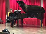 INTERCAMBIO PIANO CON CAUDETE ABRIL 2016