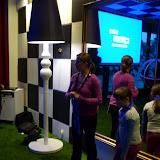 28.11.2012 Warsztaty Bookafki w Crazy Roomie