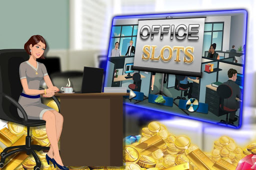 The Office Slots