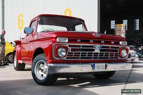 Ford V8 Pickup