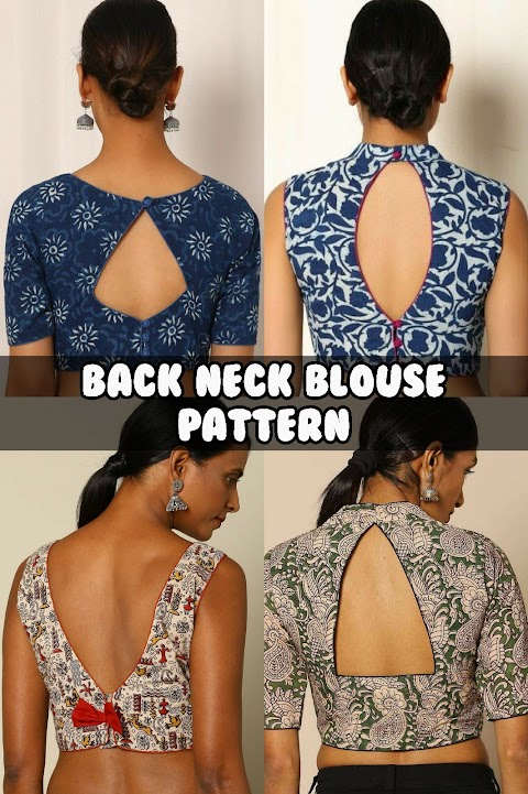 ROCK  YOUR SUMMER BY THIS MOST TRENDY AJIO HANDLOOM BLOUSES•||