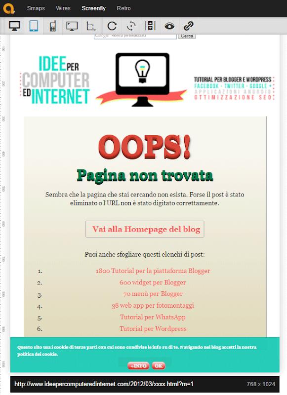 pagina-non-trovata-blogger-mobile