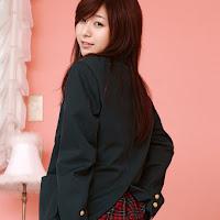 [DGC] 2007.12 - No.524 - Aimi Hoshii (星井愛美) 022.jpg