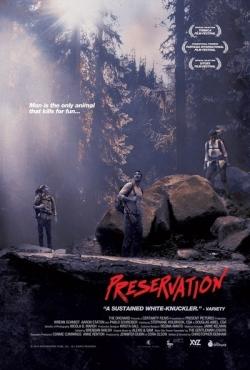 Preservation - Cuộc chiến sinh tồn