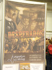 Desperados - Argentum Verlag