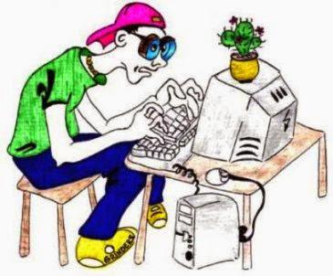 Технический минимум для блоггера