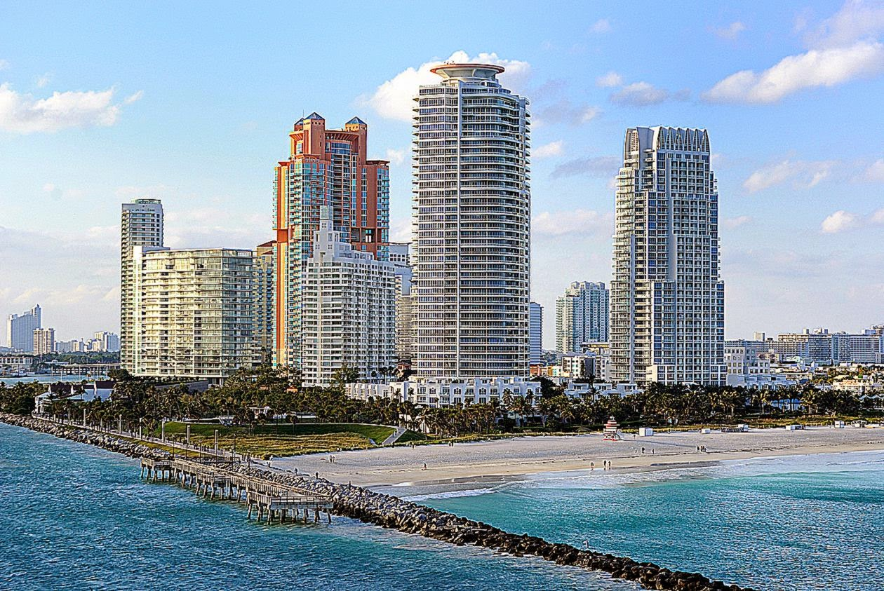 South Beach Condos amp Homes for Sale Luxury South Beach Real