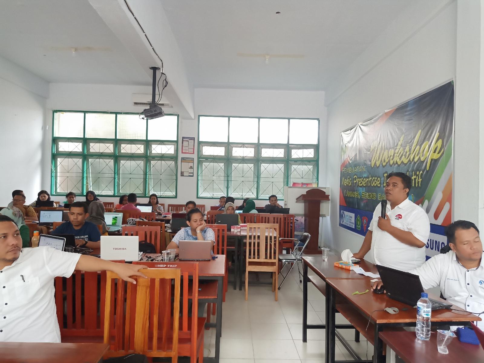 IGI Maluku Berharap Orgprof Bersama-sama memberi Bantuan Hukum kepada 3 Guru Peristiwa Sisir Sungai