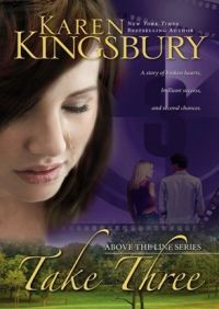 Take Three By Karen Kingsbury