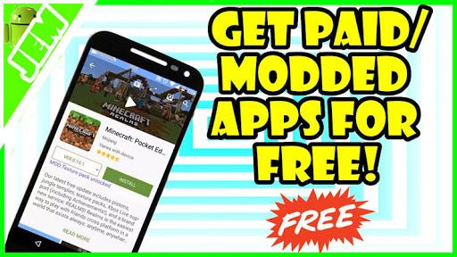 Android में free Modded apps और games कैसे Download करे