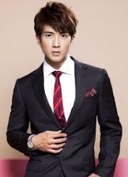 Wu Chun / Wu Zun Brunei Actor