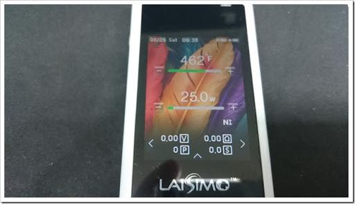 DSC 2393 thumb%25255B2%25255D - 【MOD】大画面液晶タッチパネル!【LAISIMO L3 200W Touch Mod」レビュー!