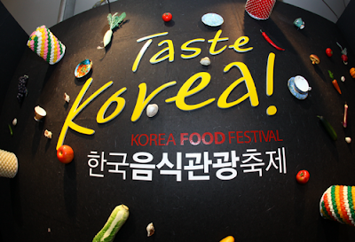 Vietnam Tours, Vietnam Travel - Korea Food Festival