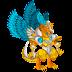 Dragón Paladín