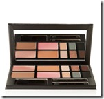 Kevin Aucoin The Art of Makeup Face and Eye Palette