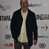 OIC - ENTSIMAGES.COM - David Long at the Taking Stock Premiere at the Raindance Film Festival  London 4th October 2015  Photo Mobis Photos/OIC 0203 174 1069