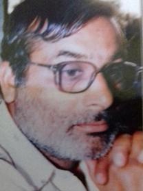 देवेन्द्र कुमार पाठक के बरसाती दोहे व नवगीत