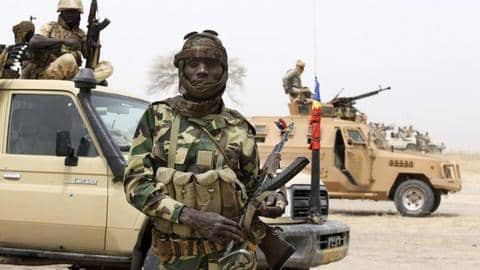 Is It True That The Zamfara State Government Doled Out Vehicles To Bandits? ~Omonaijablog