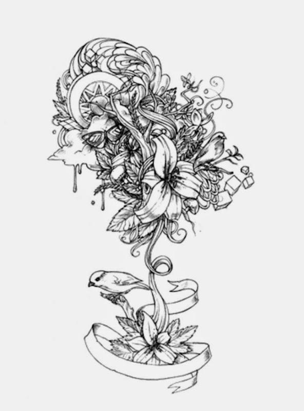Latest Tattoo Idea and Tattoo Design Ideas