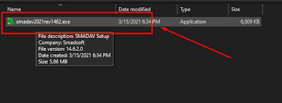 Cara Download dan Install Aplikasi SMADAV Terbaru