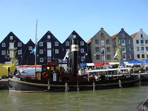 Photo: Furieade Maassluis, 2007 (ingestuurd door F.Trooster)