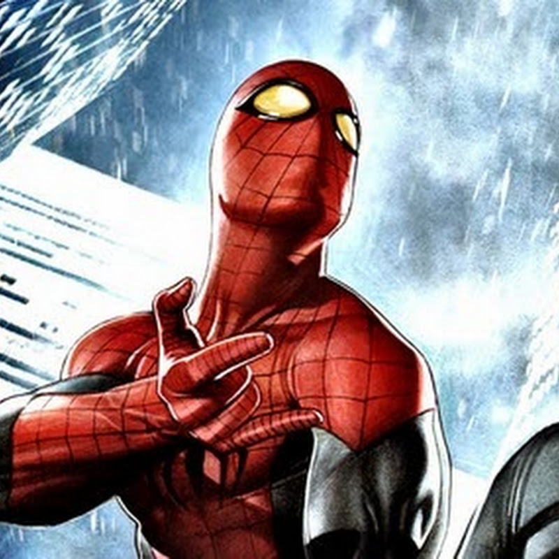 Spider-man Gets Animated And Dated With Phil Lord & Christopher Miller And Sony Pictures Entertainment