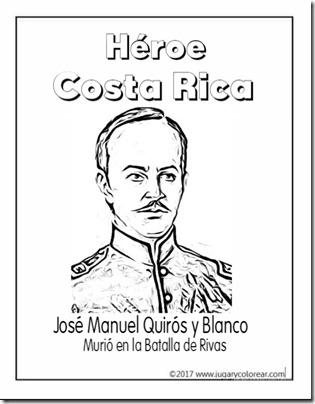 José Manuel Quirós y Blanco