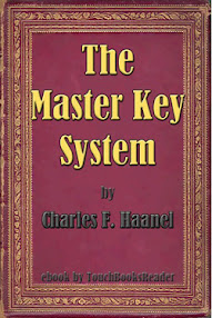 Cover of Charles Haanel's Book The Master Key System