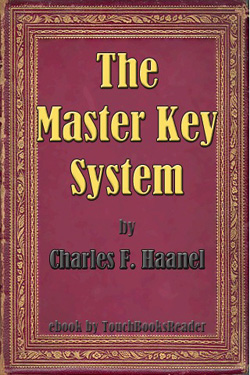 The Master Key System By Charles Haanel Pdf