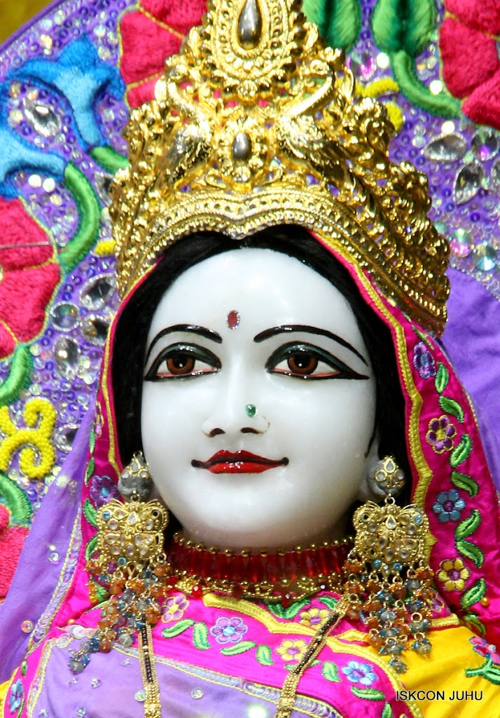 ISKCON Juhu Mangal Deity Darshan on 31st July 2016 (4)