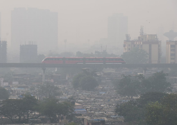 AIR POLLUTION A CONTRIBUTOR IN REDUCING LIFE EXPECTANCY BY 9 YEARS IN 40% INDIANS- AS PER THE NEW STUDY