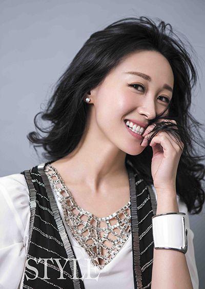 Lian Shumei China Actor