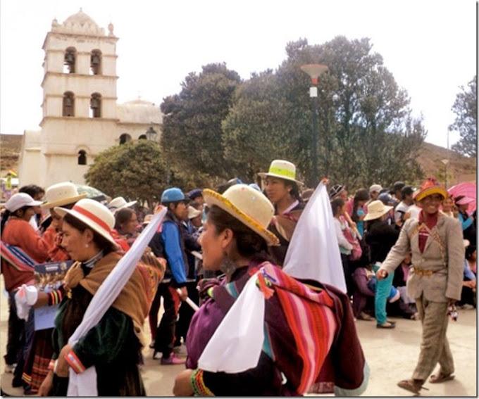 Tomave: municipio potosino (Bolivia)