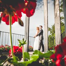 Wedding photographer Monika Seidel-Gołębiewska (seidelgobiewsk). Photo of 17.08.2015