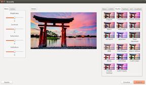 Retoque fotográfico en Ubuntu - Ejemplo 1