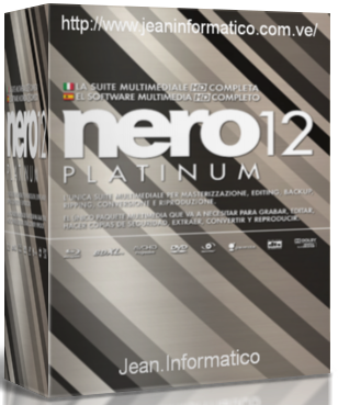 Nero 12 SerialKeygenCrackPatch Only Free Download
