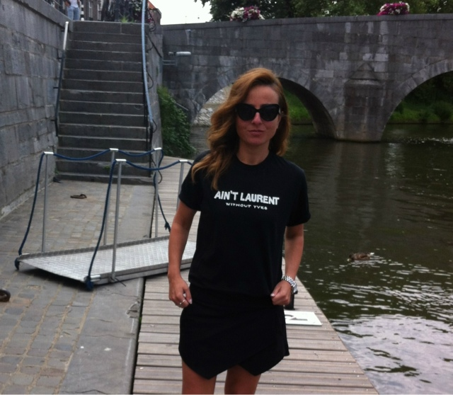 Modebloggerin aus Köln, urban Outfitters Tee, Zara, Zaraskort, Modeblog Köln, Modedesign