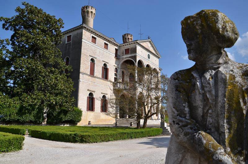 Castello di Roncade 65