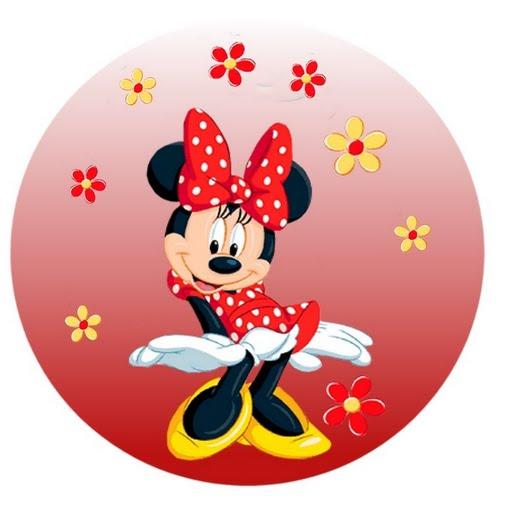 LA CHOCOLÊ  FESTAS INFANTIS Festa Infantil tema Mickey e Minnie