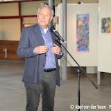 Starthandeling Oude Pekela centraal - Foto's Abel van der Veen