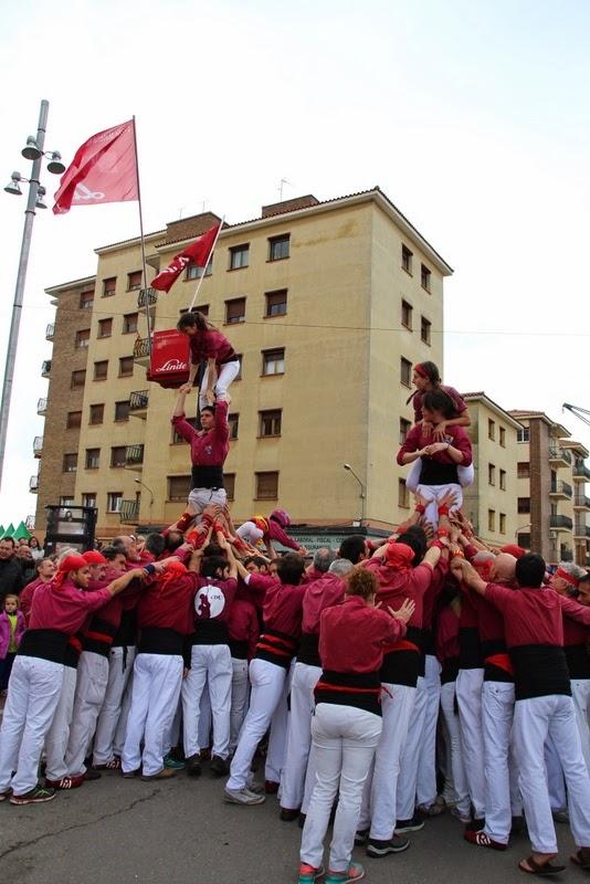 Actuació Fira Sant Josep de Mollerussa 22-03-15 - IMG_8320.JPG