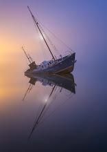 Photo: Evening Mist