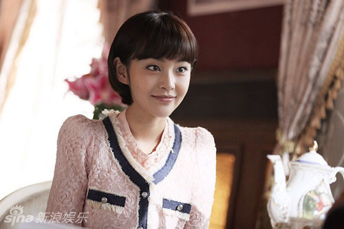 Feng Niao China Drama