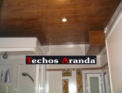 Techos en Torrelodones